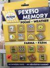משחק זכרון  - תמונות חוה חקלאית